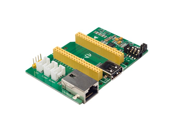 Breakout for LinkIt Smart 7688 v2.0 [103100022]